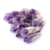 Natural Rough Amethyst Wand Amethyst Quartz Reiki Healing Crystal Arrow Point