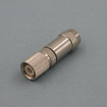 1.6/5.6 Male Crimp Connector For RG59 Cable