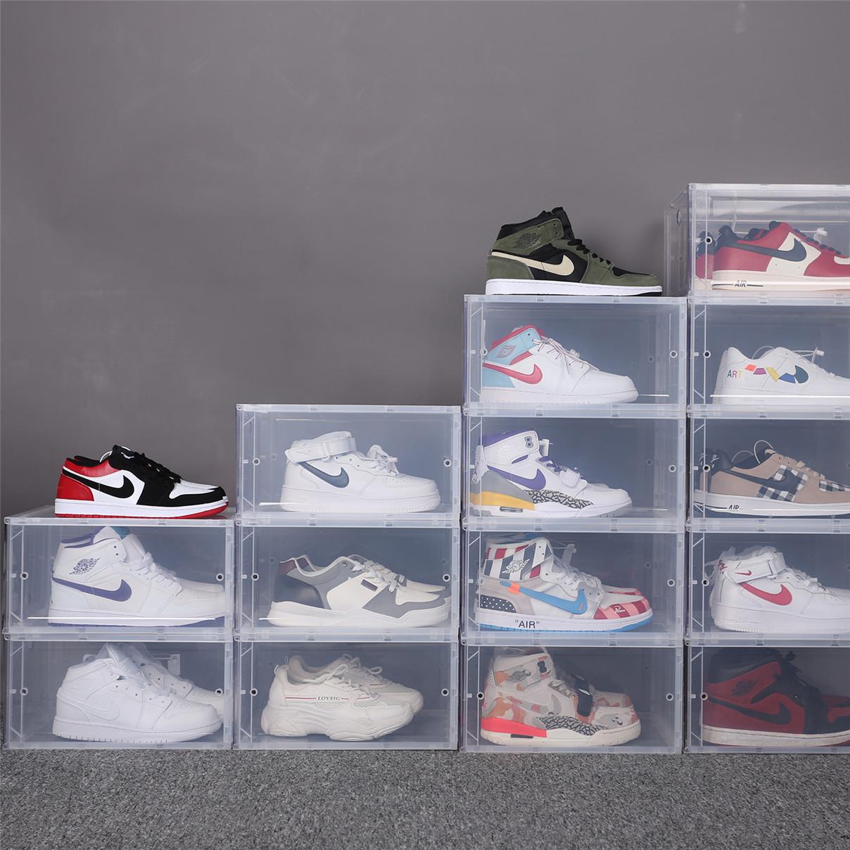 Grossiste boite de rangement chaussures-Acheter les meilleurs boite de rangement chaussures lots ...
