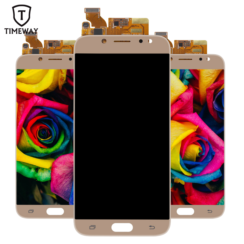 Mobile+phone+lcds for samsung j1 <strong>j120</strong> j2 j250 j320 j4 j5 j530 j6 j7 j730 j8 screen, For Samsung Galaxy J Series LCD