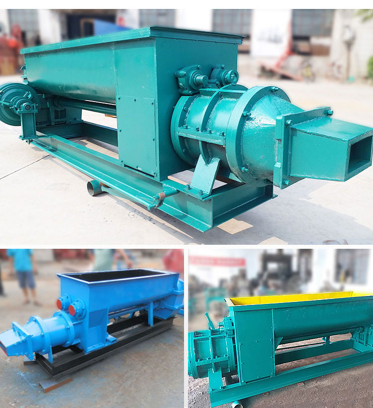 Small Scale Industries Light Weight Automatic  Brick Plant Installation Cost