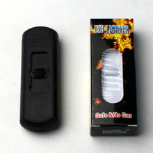 Cigarette <strong>Usb</strong> Lighter Rechargeable
