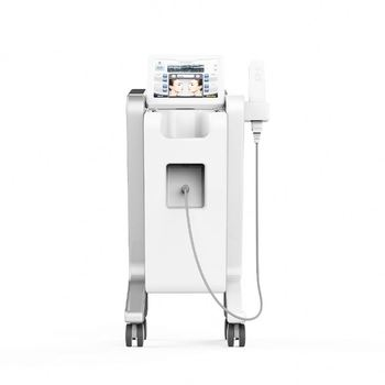 Medical Smas Focused Ultrasound Body Slimming Face Skin Lifting Treatment Machine 3d Hifu Corporal Y Facial