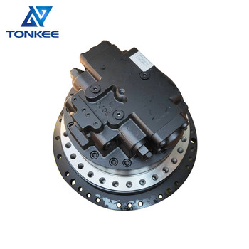 GM35VL TM40 CLG0922HAW017766 final drive assy CLG922LC CLG922 travel motor assy suitable for LIUGONG