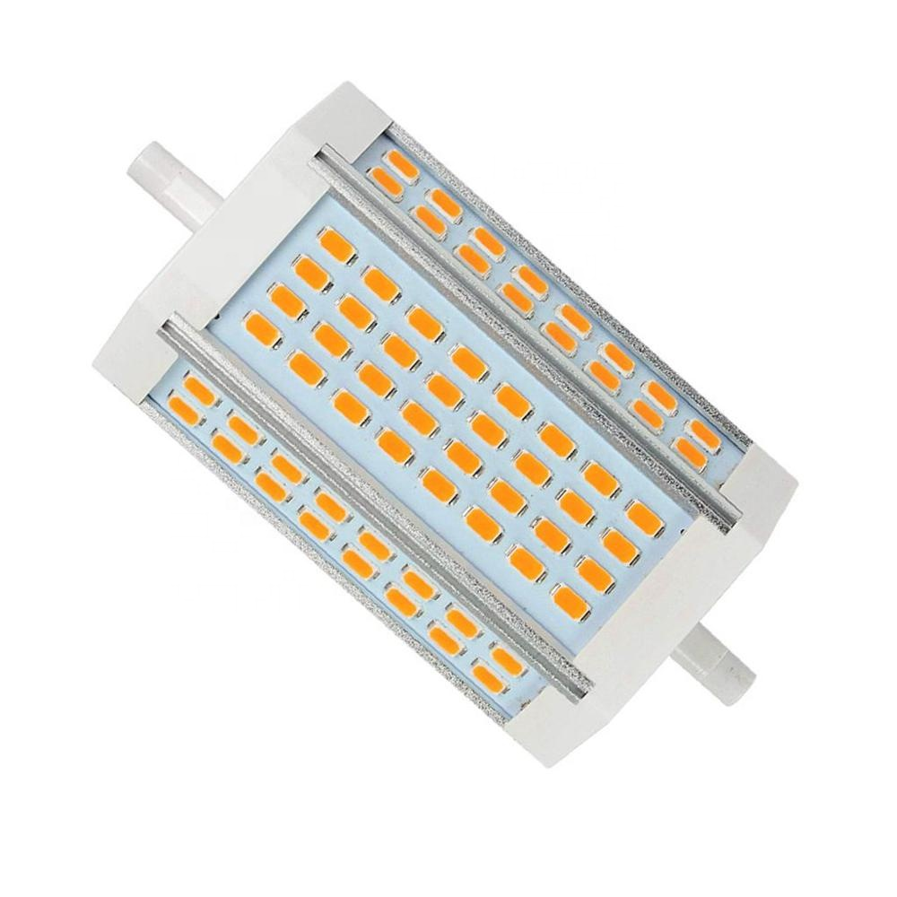 R7s LED <strong>bulb</strong> 118mm 30W <strong>J118</strong> LED light non-adjustable J <strong>bulb</strong> 300W equivalent R7s halogen lamp