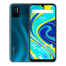 UMIDIGI A7 Pro <strong>Mobile</strong> <strong>Phones</strong> 4g Android Octa Core 6.3' FHD+ Waterdrop 16MP Triple Camera Cellphone 4150mAh 4GB RAM 4G Smartphone