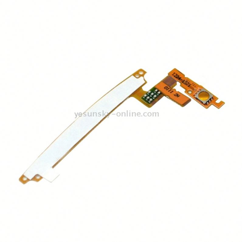 Control Keys Flex Cable for <strong>Sony</strong> Ericsson Xperia <strong>X10</strong>/X10i/X10a