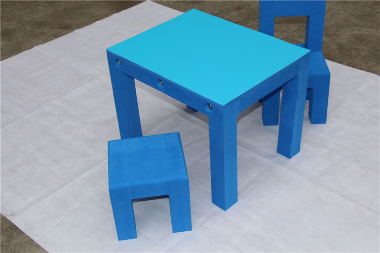 Waterproof EVA foam chair for kids OEM