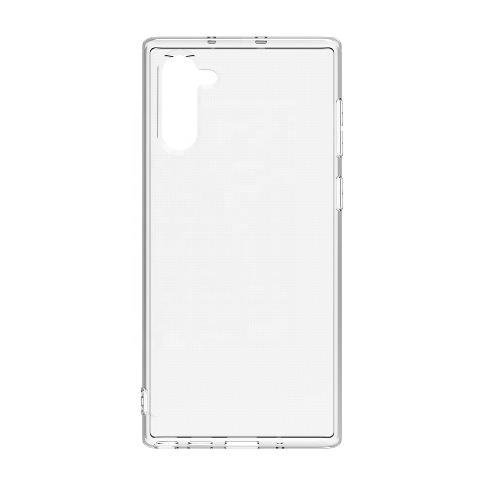 Mobile Cover Supplier Clear 2.0mm Thick TPU Phone Case Bag for Samsung Galaxy Note <strong>10</strong> Note10+ Pro S10 Lite A70s A10s A90 A50 A30