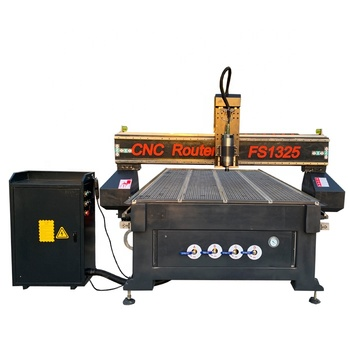 Jinan Factory price affordable cnc 3 axis router design machine