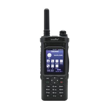 TH-588-09B Sim Card GSM Bluetooth Telefono Movil Con Walkie Talkie 200 Km Android Mobile Phone With Texting