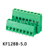 led terminal block KF128B-5.0 - 5.08