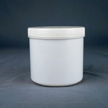 1000ml chemical sample plastic cans, jar <strong>container</strong> for chemical with screw Lid