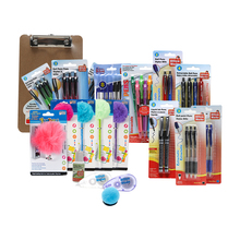 O.WKs Office Back To School Kids Stationary Set School Supply Stationary Business Gift Items Set