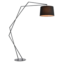 60267F-A Top designed modern metal fishing floor lamp <strong>light</strong>.