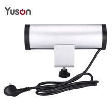 Yuson Factory Original New Design Desktop Bench Mountable PDU 3 <strong>X</strong> Sockets &amp; 2 <strong>x</strong> USB And <strong>1</strong> <strong>x</strong> Switch Clamp Type Po