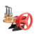 Agriculture manual gas power sprayer machine