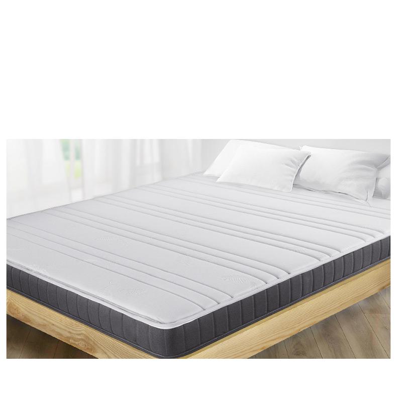 Punk queen size foam mattress for bedroom furniture Memory Foam Mattress China mattress supplier - Jozy Mattress | Jozy.net