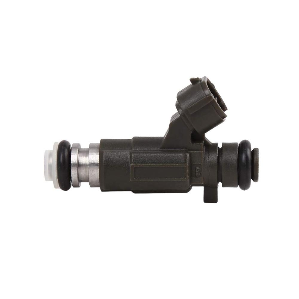 uxcell auto engine spare parts nozzle fbjc100 car engine <strong>full</strong> Flow Matched Fuel <strong>injectors</strong>