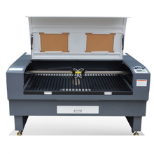 <strong>Flat</strong> and Rotary Wood CO2 Laser Die Cutting Machine for Die Board Making