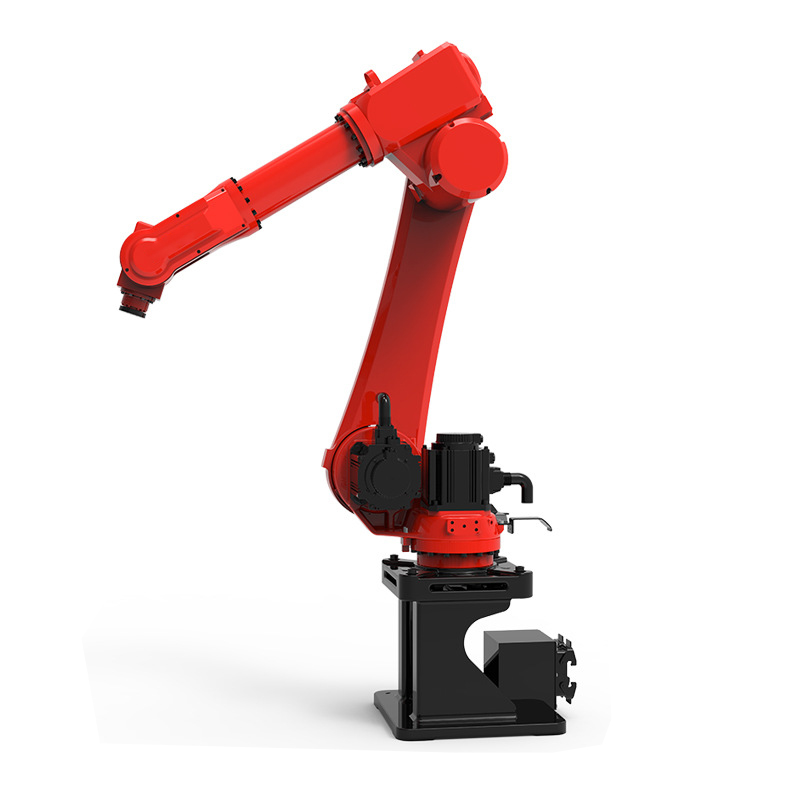 Factory Small Pyme Industrial Mill Robotic Arm Soldering <strong>Machine</strong> With Great Price