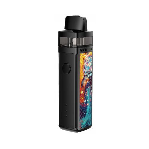 2019 New Arrival Amazing Vapes 1500mAh VOOPOO VINCI R Mod Pod <strong>Kit</strong>