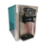 GL-625T High Capacity Automatic Stainless Steel  Soft  Ice Cream Vending Machine