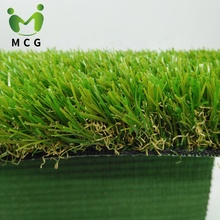 Pet friendly durable synthetic lawn turf grass for garden  china factory direct supply