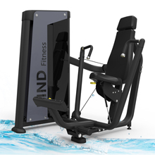 Promotion Vertical Press Machine Strength integrated Gym Equipment Fitness Bodybuilding machine