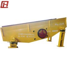 Plate Vibrating Feeder Mining Vibrating Grizzly Screen Feeder Price