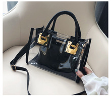 New fashion trend of bag Printing and Single Shoulder Bag women handbags