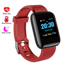 Factory direct smartwatch D13 116 Plus sports <strong>smart</strong> <strong>watch</strong>