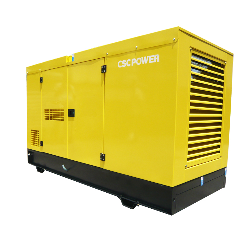 Hot sales! 50kw diesel generator 3 phase alternator silent electric generator Cheap price for sale Custom Made