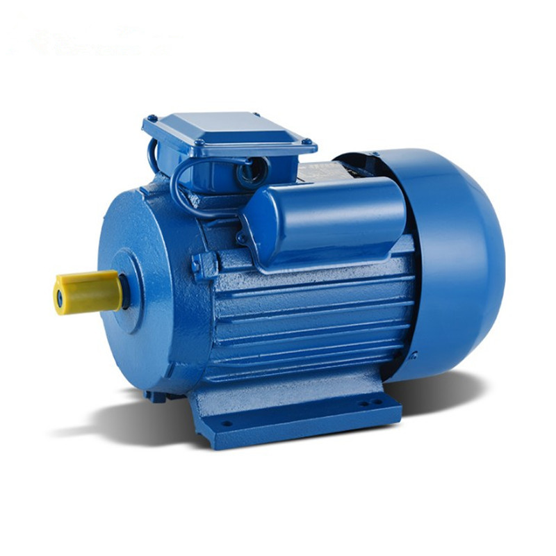 Excellent Quality High rpm YE2 series Cast Iron Three-phase Electric <strong>Motor</strong> 90L-2 Chinese Factory
