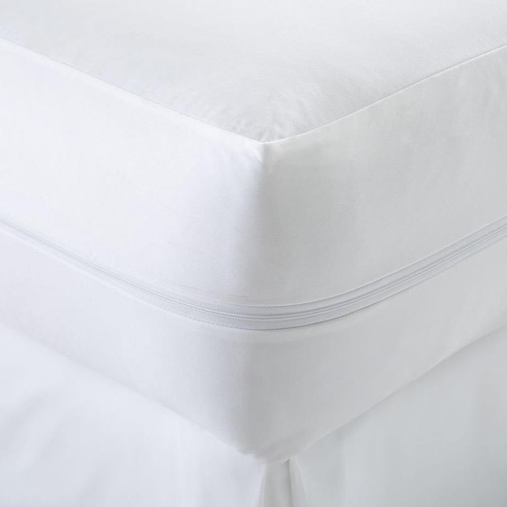 Knitted fabric Laminated with TPU Waterproof Mattress Cover/matress protector /Top selling Bed Bug Mattress Encasement - Jozy Mattress | Jozy.net