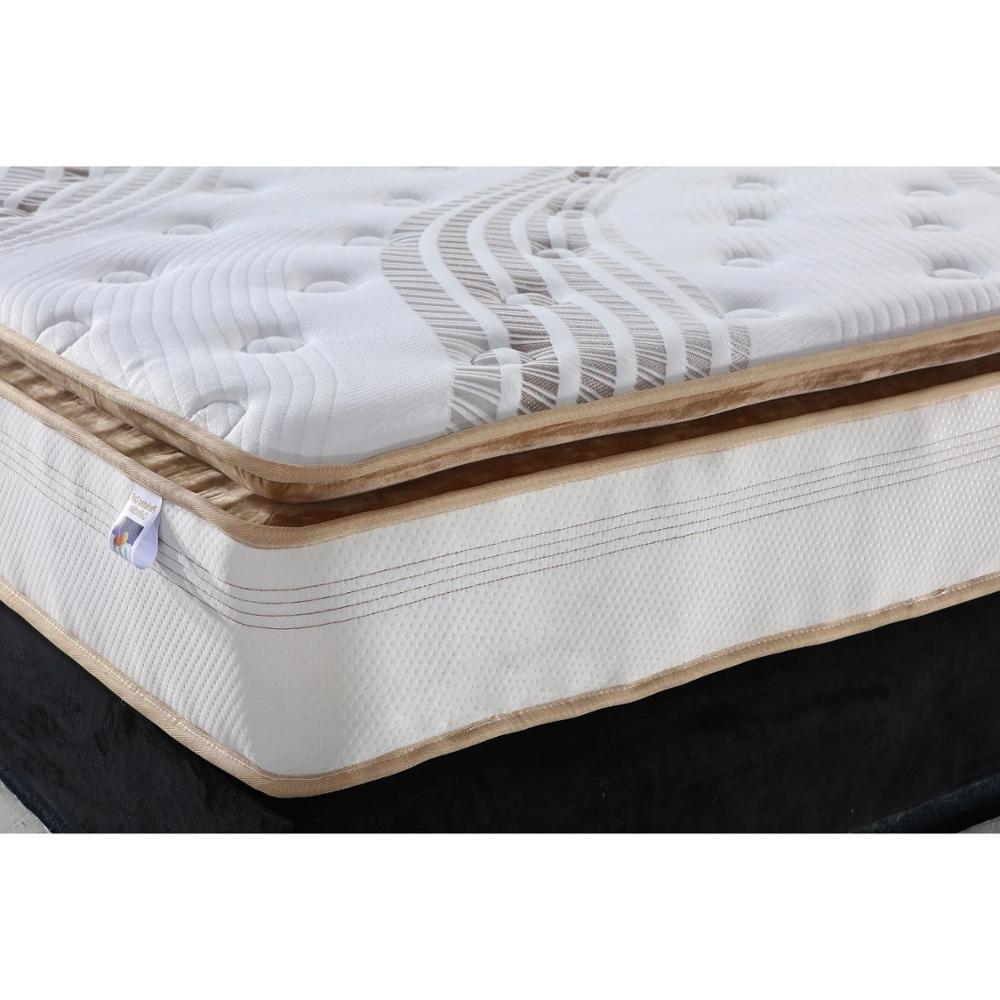 Bedroom Roll Up Packing Mattress King Size Memory Foam Mattress in a box - Jozy Mattress | Jozy.net