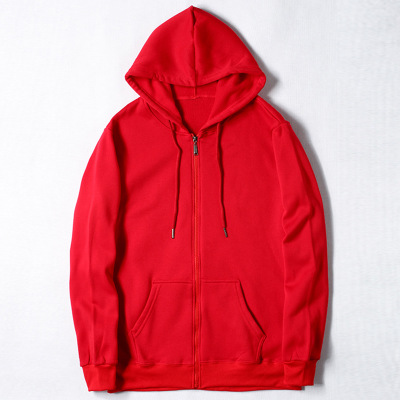 Hot sale 6 colors cheap promotional wholesale plus size oem plain blank xxxl men uniset custom hoodies