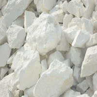 325mesh Calcined Kaolin Clay white