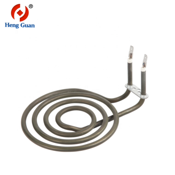 Factory directly DC deep fryer heating element hotplate heating element