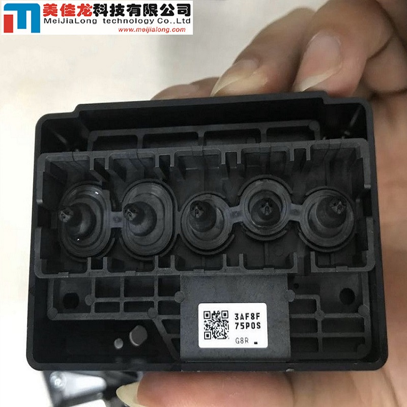 High copy Printer head F1850000030 Print head for E-pson TX525 PX1001 PX1004 PX-V780 <strong>D120</strong> PX101 BX310 Original head