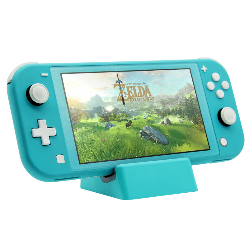 wholesale game player Charging dock holder for For Nintend switch lite game console