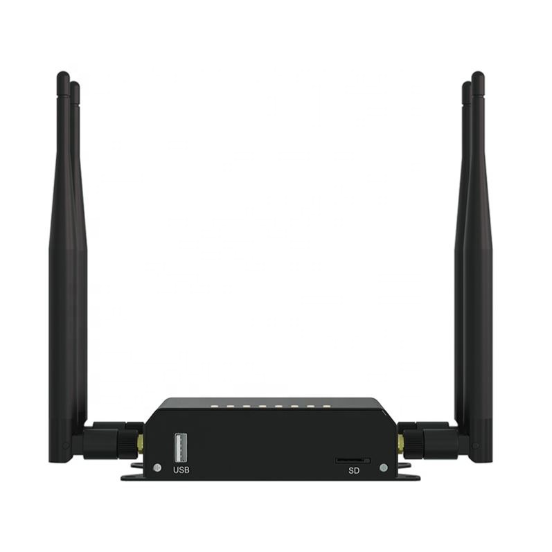 Highest Rated Router Wifi 300Mbps With 4G Sim Slot For Cctv <strong>Camera</strong>