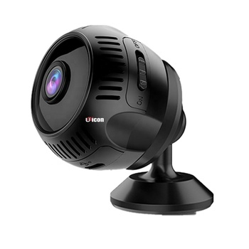 1080P 2.0MP Full HD Indoor Security IP Infrared Night Vision DV Video Recorder Spy CCTV Mini Camera