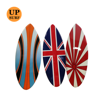 Good Quality Surf Boards EPS Skimboards Epoxy Skimboard For Surfing