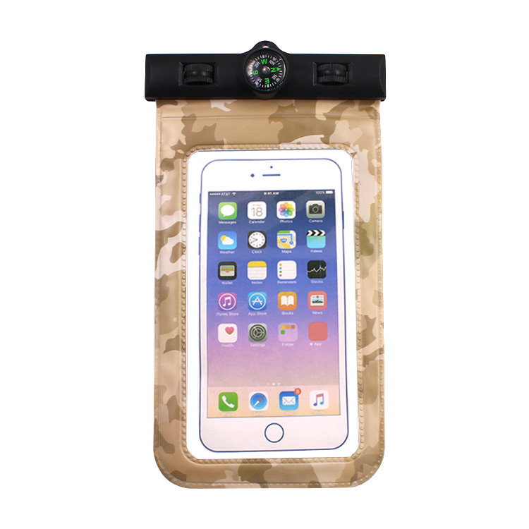 Outdoor Sport Cool Armband Guide Waterproof mobile phone casing case