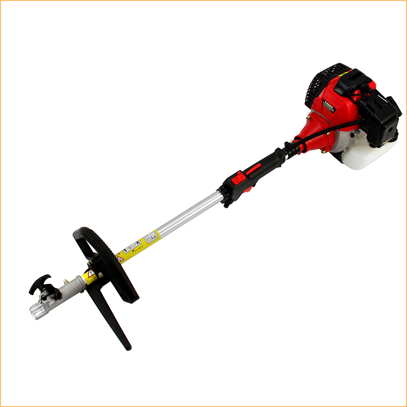 CGM5200-TL 52cc Multi Function Garden Tools 5 in 1 Gasolline Brush Cutter Trimmer Grass Trimmer Cutting Machine