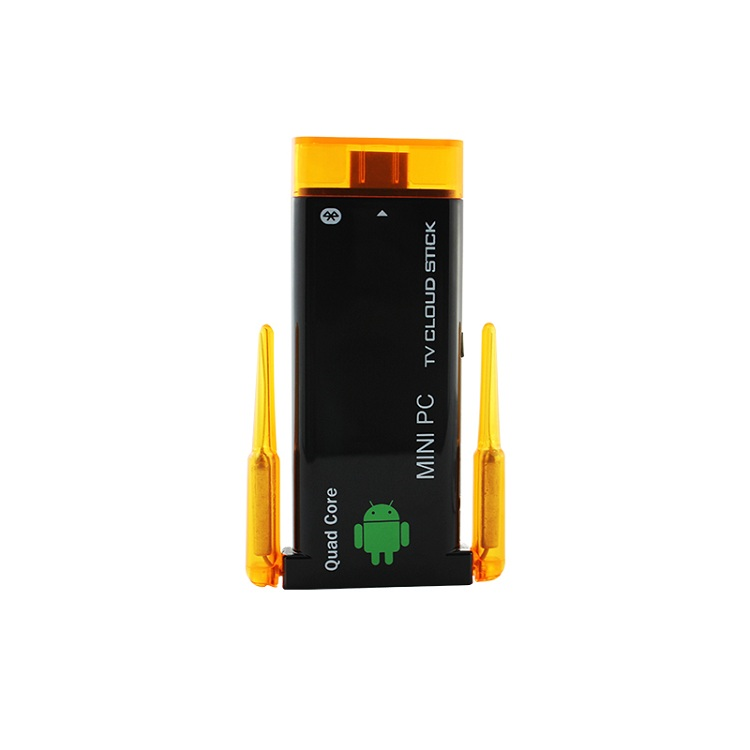 Customized OEM/ODM TV Stick <strong>J22</strong> Android 7.1 smart MINI PC 4K Ultra HD 2GB+8GB 2.4GWIFI