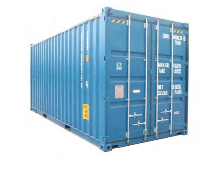 20' HC Bulk <strong>Container</strong> brand new