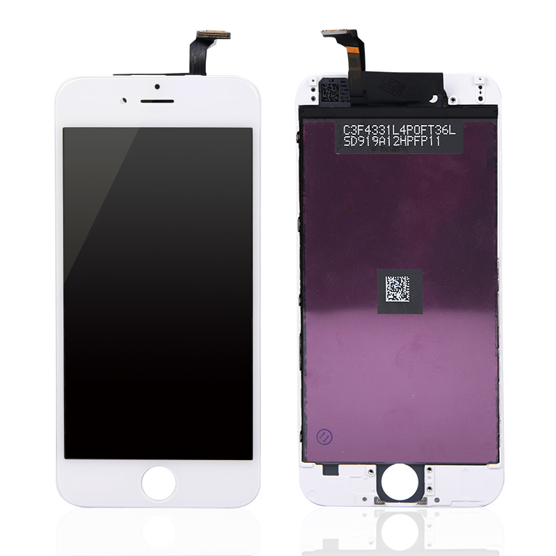 High Quality 100% Original Mobile Phone Lcd Screen for <strong>Iphone</strong> 6 Screen Replacement