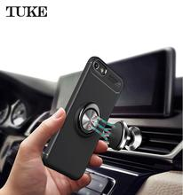 For case oppo f11 pro Reno <strong>10</strong> X Zoom Realme 3 PRO X Lite A1K C2 Reno Z Realme 5 PRO X2 A11X Case Luxury Car Magnet Ring Soft